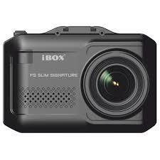 Автомобильный радар-детектор - видео регистратор IBOX F5 Slim SignatureA12, фото 2