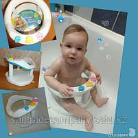 Сидение (стульчик) для купания в ванной, фото 3