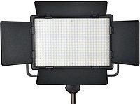 Осветитель светодиодный Godox LED500W, студийный, фото 1