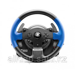 Руль Thrustmaster T150 RS EU Version PS4/PS3/PC