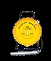 Термометр скважинный электронный