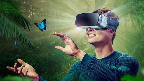 С камерой SITITEK NOD-1 вы сможете не просто созерцать, но и создавать свою собственную виртуальную реальность!