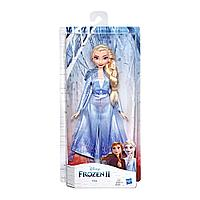 Кукла Frozen2 Elsa   Эльза 28 см , Холодное сердце