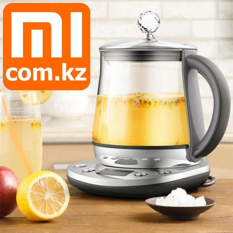 Чайник термопот Xiaomi Mi Deerma Stainless Steel Health Pot. Оригинал.