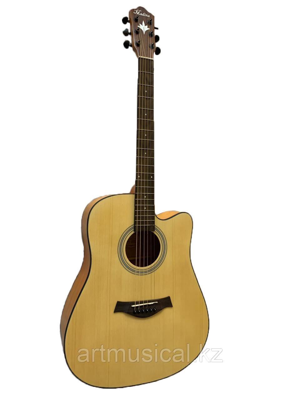Гитара  концертная Madina M-011C