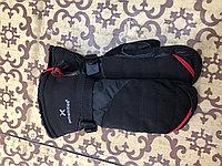 Перчатки фирменные МАТТ тёплые, фото 1
