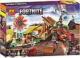 Конструктор BELA Fortnite Битва на ферме 11128 ( Аналог лего LEGO) 413 дет, фото 3