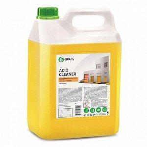 Моющее средство Acid Cleaner, фото 2