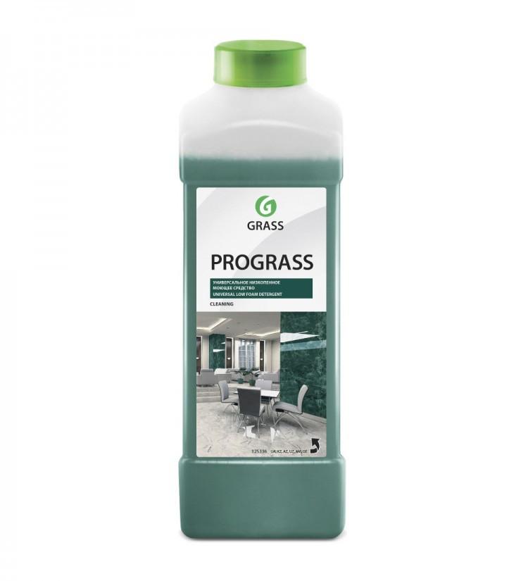 Универсальное низкопенное моющее средство Prograss