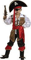 Пошив карнавальных костюмов. Пират