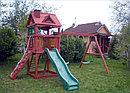 Игровой комплекс для детей Эльф 2, фото 2