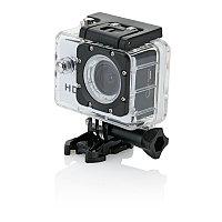 Спортивная экшн-камера, белый белый; черный