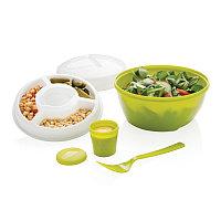 Контейнер Salad2go зеленый