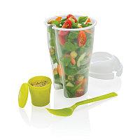 Набор Salad2go зеленый