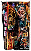 Кукла Монстер Хай Нефера де Нил, Monster High Boo York - Nefera De Nile
