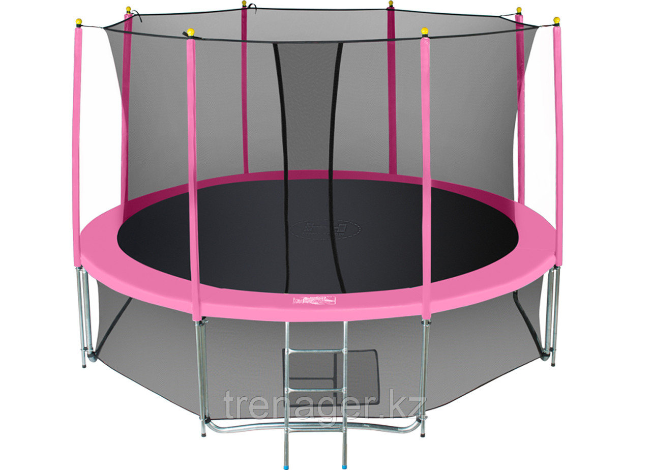 Батут Hasttings Classic Pink (3,05 м)