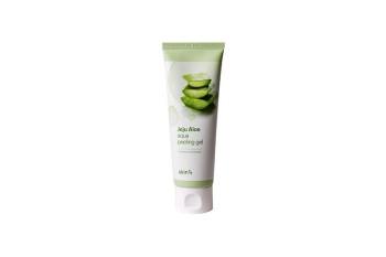 Пилинг для лица с экстрактом алоэ Skin79 Jeju Aloe Aqua Peeling Gel