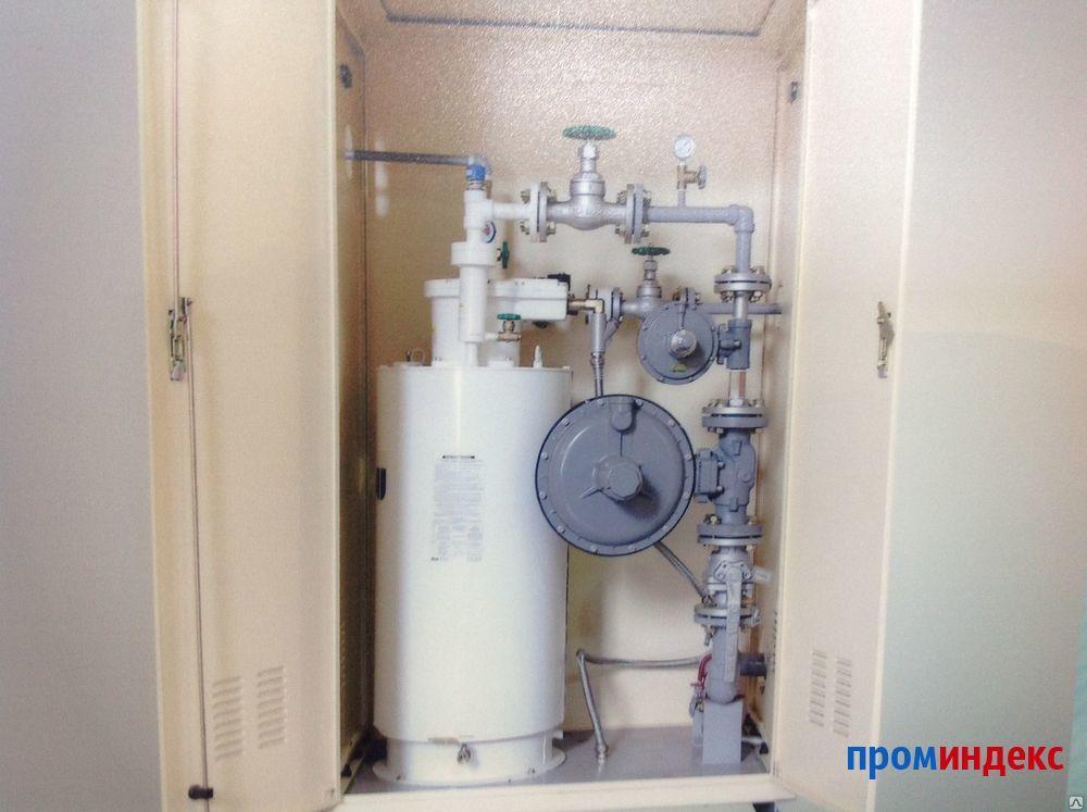 Испаритель JINU JEVS-400 производительность 400 кг/час