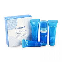 LANEIGE Moisture Care Trial Kit 4 set - Увлажняющий мини набор