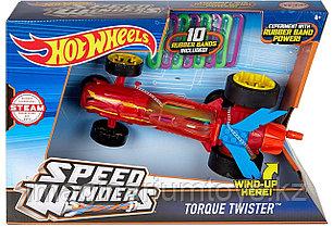 Машинка скоростная Хот Вилс 26 см Speed Winders Hot Wheels