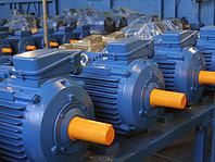 Электродвигатель  200 кВа 1000 об/мин