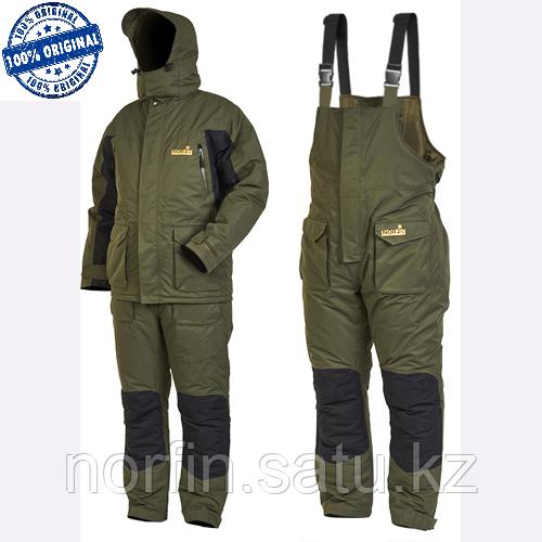 Костюм для зимней рыбалки  Norfin ELEMENT 02 р.S (44-46) темп. -20С