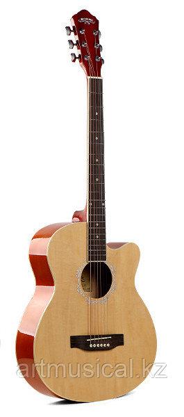 Акустическая гитара Caravan Music HS-3912NT