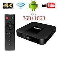 Android TV Box TX3 mini 2Гб/16Гб, фото 1