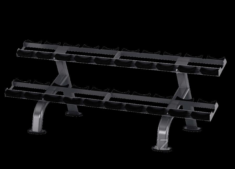 Стойка для гантелей Digger HD012-4