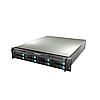 IP видеорегистратор Hikvision TRASSIR QuattroStation