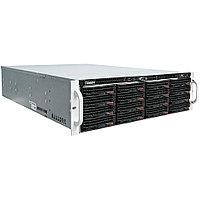 IP видеорегистратор Hikvision  TRASSIR UltraStation 24/6