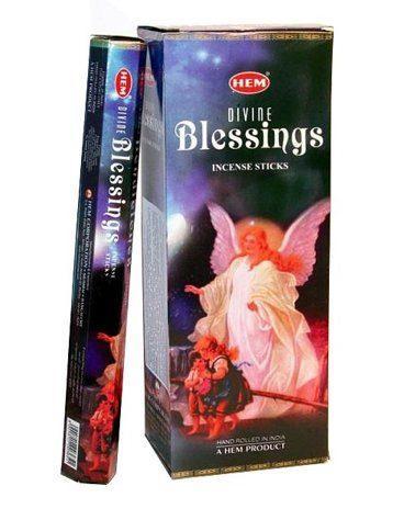 """БЛАГОВОНИЯ HEM """"DIVINE BLESSING/БОЖЕСТВЕННОЕ БЛАГОСЛОВЕНИЕ"""""""