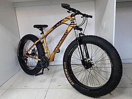 Велосипед Фэтбайк GreenBike