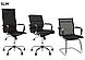 Кресло Slim HB FX Chr68, фото 4