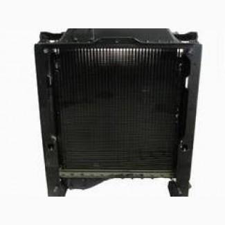 Радиатор водяной на ДТ-75, 3-х рядный, А-41 (Оренбург)