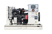Дизельный генератор Teksan TJ100BD5L