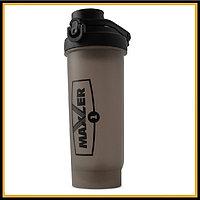 Maxler Shaker Pro 700ml черный