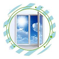 Алюминиевые окна, фото 1