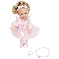 Lilipups  Кукла с аксессуарами 40 см