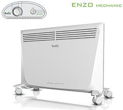 Конвектор Ballu серии Enzo с механическим термостатом BEC/EZMR