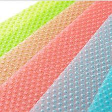 Антибактериальные коврики для холодильника 4 шт., фото 3