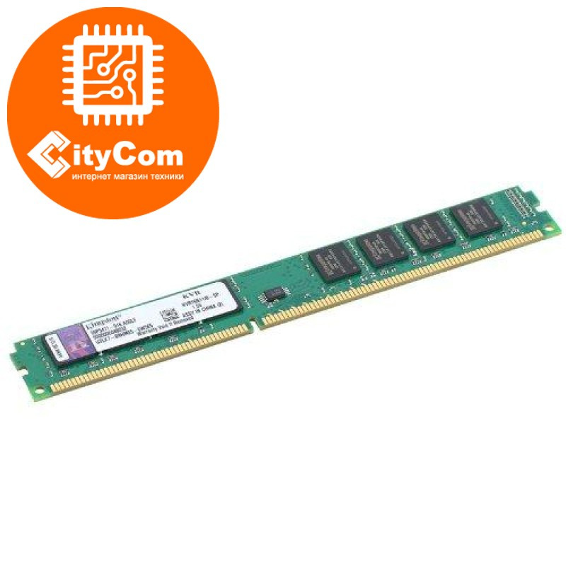 DIMM DDR3 Kingston 8Gb 1600MHz