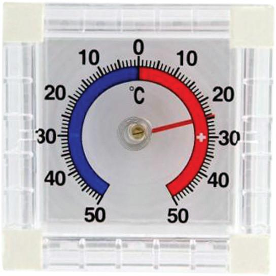 Термометры оконные