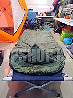 Спальный мешок MIN Mimir утепленный с подушкой в комплекте, доставка