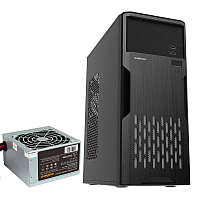 |Office| i3-6100 +H110 +HDGraphics +8GB +120SDD +500HDD +450W +S210 (код: W30)