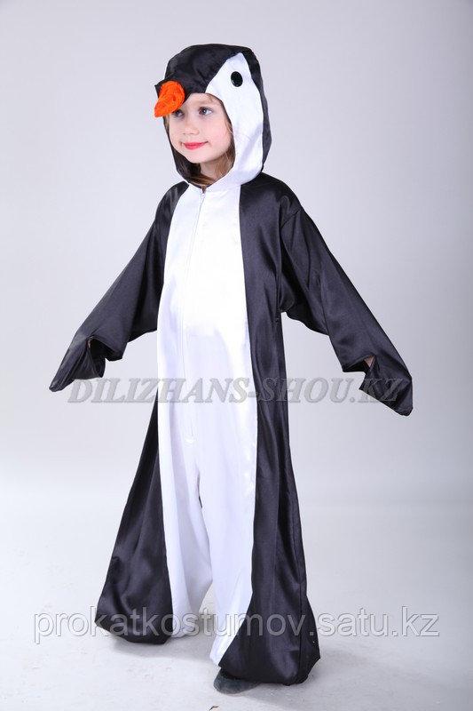 """Карнавальный костюм """"Пингвин"""" на прокат"""