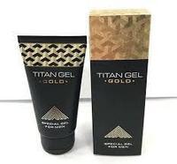 TITAN GEL GOLD стимулятор для мужчин