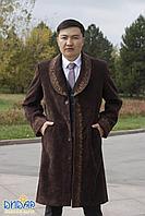 Осенний мужской пальто 44-56