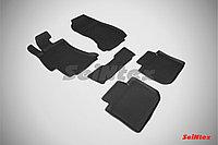 Резиновые коврики для Subaru XV 2011-н.в.
