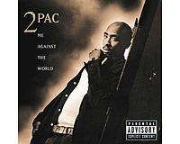 2Pac Me Against The World (Remastered) (фирм.)